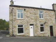 Terraced property in Albert Terrace, Bacup...