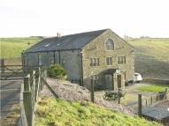 property for sale in Off Edgeside Lane, Waterfoot, Lancashire, BB4