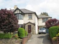 4 bedroom Detached property in Rochdale Road, Bacup...