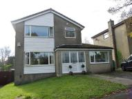 4 bed Detached property in Maden Road, Bacup...
