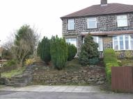 3 bed semi detached property in Park Road, Waterfoot...