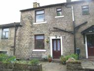 Terraced home to rent in Step Row, Weir...