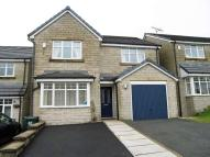 4 bedroom Detached property in Fieldfare Way, Bacup...