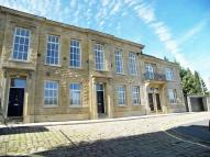 3 bedroom Terraced house to rent in The Old Police Station...