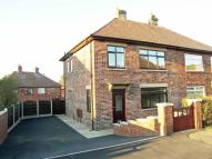 3 bed semi detached property in Piper Lea, Waterfoot...