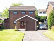 4 bed Detached home for sale in Greave Close...