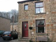 1 bed Terraced house in Burnley Road East...