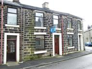 1 bedroom Terraced house in Lee Road, Stacksteads...