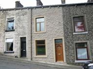 3 bed Terraced property to rent in Gordon Street, Bacup...