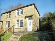 Fairfield Avenue semi detached property to rent
