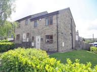 semi detached house in Staveley Close, Bacup...