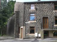 Terraced property to rent in Baron Street, Cloughfold...