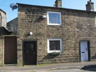 Exchange Street Terraced house to rent