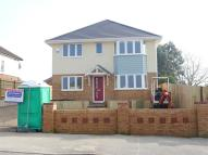 4 bed new house in Oakdale, POOLE, Dorset