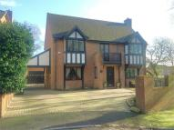 6 bedroom Detached home in Canford Heath, POOLE...