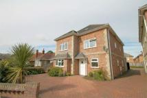 semi detached house in Poole, Dorset