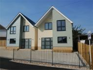 new home in Oakdale, Poole, Dorset