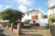 Detached house for sale in Oakdale, Poole, Dorset