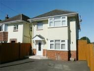 3 bed Detached property in Oakdale, Poole, Dorset