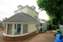 Detached home in Ashley Cross...