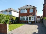 3 bedroom Detached home in Oakdale, POOLE, Dorset