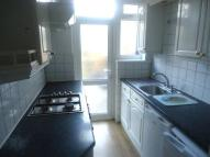 3 bed property in Carew Road...