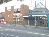 Restaurant in Broadwalk South to rent