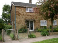 semi detached home in Dunstable