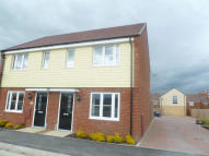 2 bedroom semi detached home to rent in Dunstable