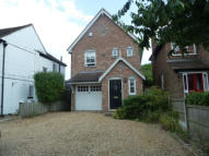 3 bed Detached home to rent in Houghton Regis