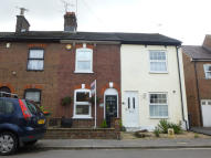 2 bed Terraced property for sale in King Street, Dunstable