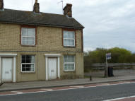 Cottage to rent in Watling Street, Hockliffe