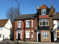 High Street South Flat for sale