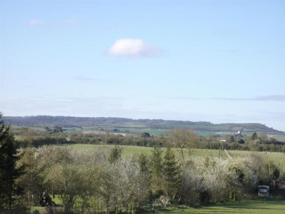 View To Dunstable Do