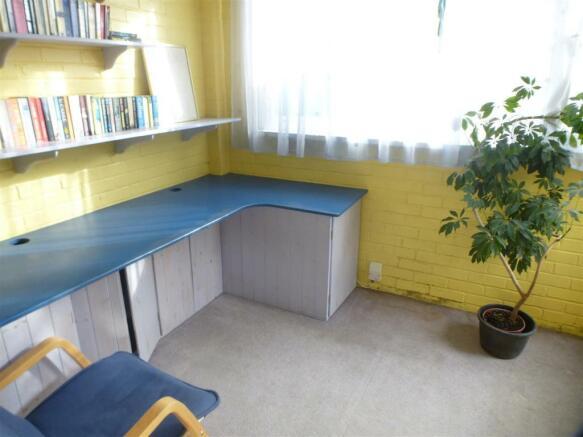 Family/Study Room