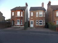 Detached house in Kirby Road, Dunstable...