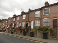 2 bed Terraced house to rent in WINSDON ROAD, Luton, LU1