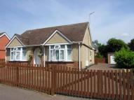 Detached Bungalow in Eaton Socon, ST NEOTS
