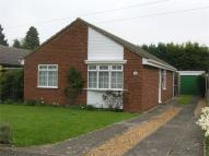 Detached Bungalow for sale in Little Paxton, ST NEOTS