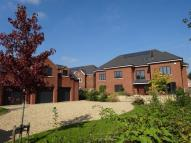 6 bed Detached property in Somme Road, Allestree...