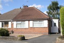 2 bedroom Bungalow for sale in Tresillian Close...
