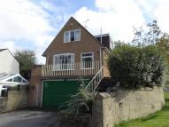 Detached house in Park Lane, Allestree...