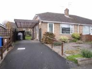 Bungalow in Rydal Close, Allestree...