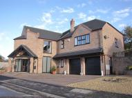 5 bedroom Detached home in Quarndon Heights...