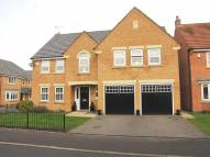 5 bed Detached house in Acresview Close...