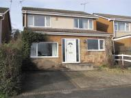 Detached house in Lambourn Drive...