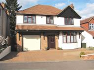 4 bedroom Detached house for sale in Derwent Avenue...