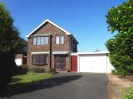 3 bed Detached home for sale in Birchover Way, Allestree...