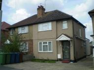 1 bedroom Maisonette in Hampden Road...