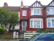 Terraced property in Oxford Road...